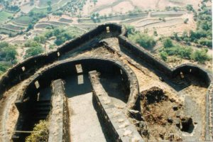 Lohgad's fortification