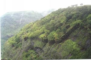 Sudhagad's fortification